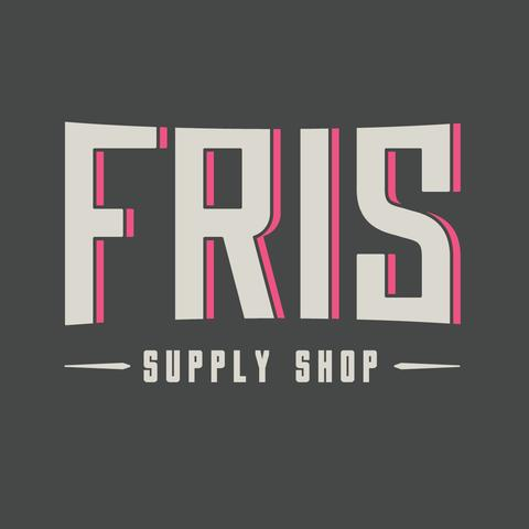 Fris Supply Shop